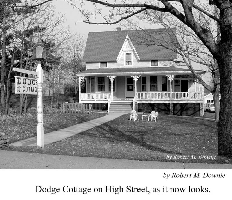 This week in block island 39 s history december 24 1921 for Block island cottage