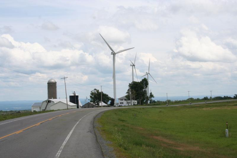 Film on wind farms replays familiar conflicts | Block Island Times