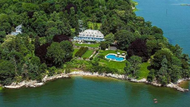 Ociates S A Home In Greenwich Ct For 120 Million Http Abcnews Go Blogs Headlines 2017 04 Inside The Most Expensive U