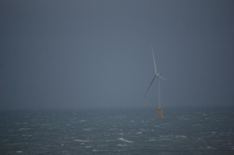 Federal and State Officials Unveil Plan for Offshore Wind in the US