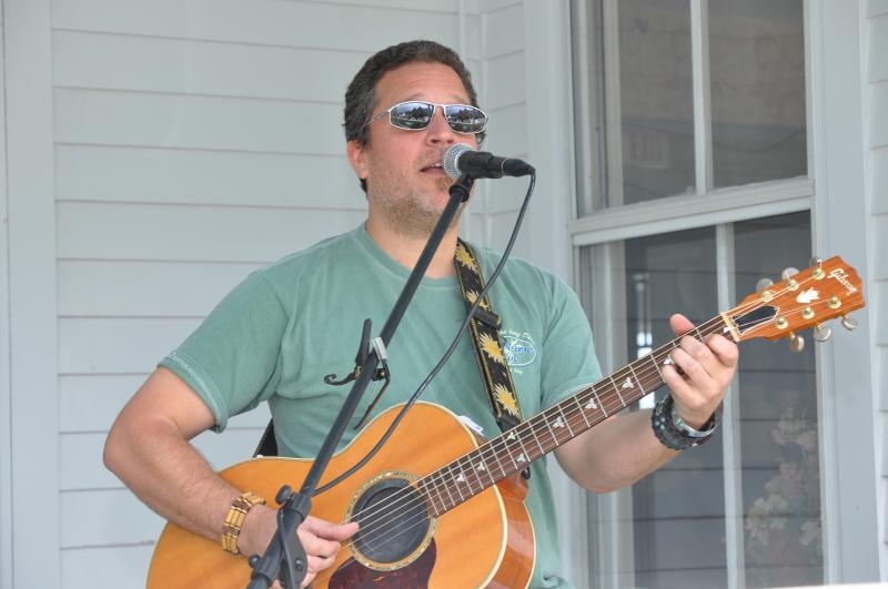 Live Entertainment Today   Block Island Times