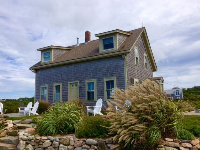 Block Island Vacation Als Eymus Cottage