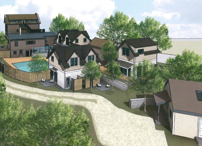 Gables project granted HDC approval | Block Island Times