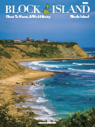 Block Island Tourism Magazine