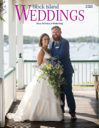 Block Island Weddings Magazine