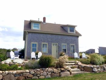 Block Island Rental Homes