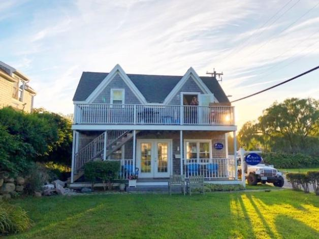 Block Island Vacation Rental