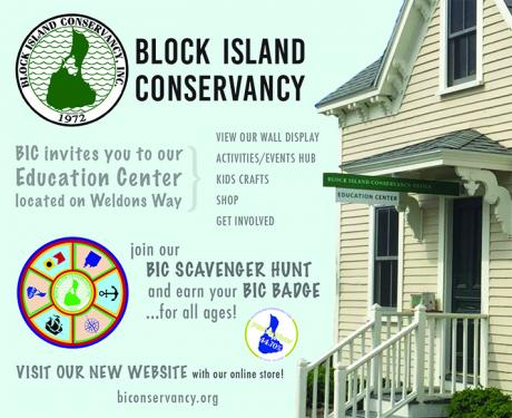 conservation, nature, environment, open space, preservation, education center, block island conservancy, block island